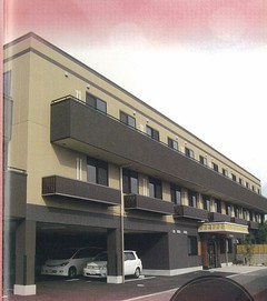 和泉市の高齢者賃貸住宅 | 和泉寺田の郷