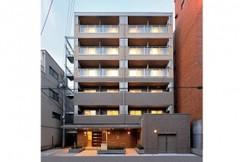 大阪市西成区の高齢者賃貸住宅   そんぽの家S天下茶屋