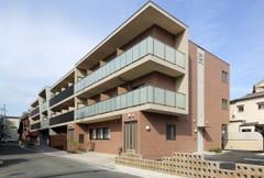 大阪市住吉区の高齢者賃貸住宅 | そんぽの家S長居