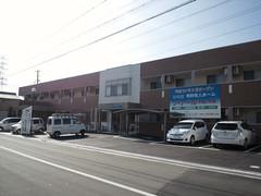 八尾市の老人ホーム | ジ・アール(慈亜留)中田2号館