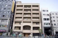 大阪市東成区の老人ホーム | グラート大今里