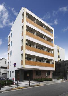 大阪市東住吉区の老人ホーム | ピースフリー針中野