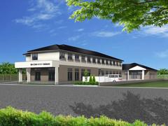 東大阪市の老人ホーム | こもれびの郷徳庵