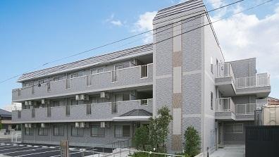 そんぽの家寝屋川寿町
