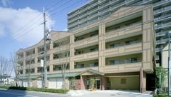 大阪市淀川区の老人ホーム | そんぽの家 加島駅前