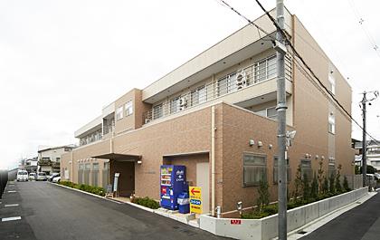 スーパーコート東大阪森河内