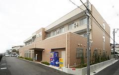 東大阪市の老人ホーム | スーパーコート東大阪森河内