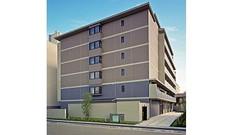 京都市中京区の高齢者賃貸住宅 | そんぽの家S壬生