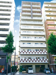 大阪市浪速区の高齢者賃貸住宅 | グローバルケア桜川