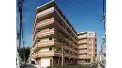 神戸市兵庫区の老人ホーム | そんぽの家 兵庫柳原