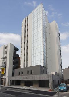 大阪市東住吉区の高齢者賃貸住宅 | ライフェル駒川