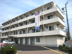 茨木市の老人ホーム   スマイルコート茨木豊川