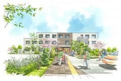 豊中市の高齢者賃貸住宅 | シュールメゾン ポプラ千里園