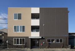 大阪市平野区の老人ホーム | アイケアハウス瓜破東