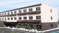 阪南市の老人ホーム | アルファケア阪南