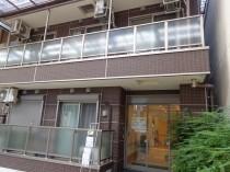 八尾市の高齢者賃貸住宅 | アプローズ八尾本町