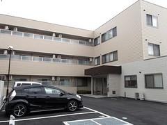 八尾市の高齢者賃貸住宅 | コスモスコート東山本