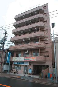大阪市生野区の老人ホーム | すまいるらいふ