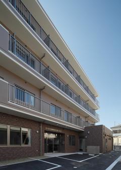 泉南市の高齢者賃貸住宅 | 富士桜