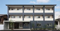 泉佐野市の老人ホーム | リ・ライフ阪南