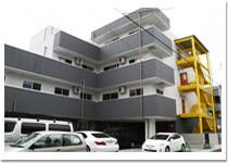 東大阪市の老人ホーム | ラ・ポルト・俊徳道