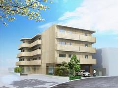 大阪市住之江区の高齢者賃貸住宅 | トルチェ住吉公園