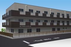 神戸市垂水区の老人ホーム | なごやかレジデンス垂水