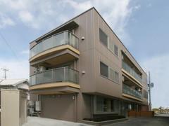 加古川市の老人ホーム | グループリビング てのひら