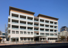 神戸市中央区の高齢者賃貸住宅 | サービス付き高齢者向け住宅 サニーピア
