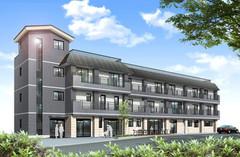 京都市右京区の高齢者賃貸住宅 | ほわいえ四條