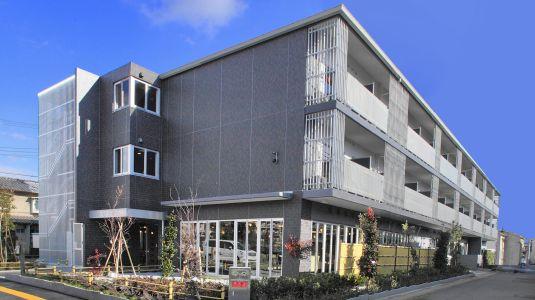 グランメゾン迎賓館 京都嵐山
