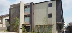 京都市右京区の高齢者賃貸住宅   グランメゾン迎賓館京都桂川