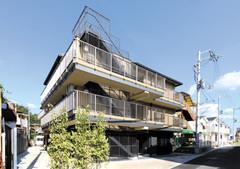 京都市伏見区の高齢者賃貸住宅 | ハーモニーこがなの家