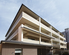 京都市上京区の高齢者賃貸住宅 | ナービス京都二条