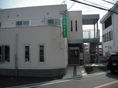 堺市中区の老人ホーム | かさねハイツ大野芝