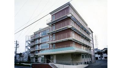 そんぽの家西淀川