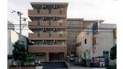 大阪市鶴見区の老人ホーム | そんぽの家鶴見緑地
