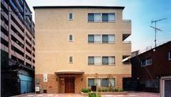 大阪市西成区の老人ホーム | そんぽの家岸里