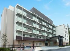 大阪市住吉区の老人ホーム | ベルパージュ大阪帝塚山