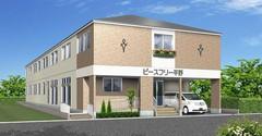 大阪市平野区の老人ホーム | ピースフリー平野