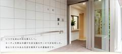 大阪市生野区の老人ホーム | ルーチェ生野
