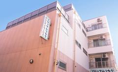 大阪市西成区の老人ホーム | ブロッサム津守