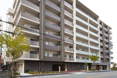 大阪市西区の老人ホーム | SOMPOケア ラヴィーレ南堀江