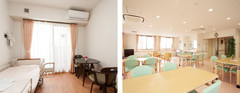 大阪市西淀川区の老人ホーム | 有料老人ホーム クローバー
