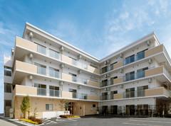 大阪市阿倍野区の老人ホーム | メディカルホームまどか天王寺