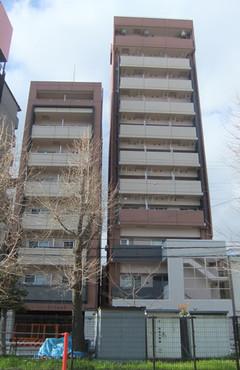 大阪市浪速区の老人ホーム | 浪花マリアヴィラ