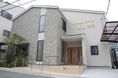 大阪市生野区の老人ホーム | 介遊園巽南