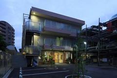 大阪市住之江区の老人ホーム | スイート新北島