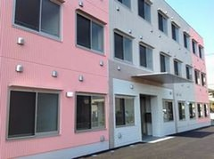 大阪市東住吉区の老人ホーム | ハピネス桃の里