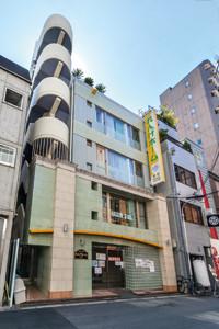 大阪市西区の老人ホーム | れんげホーム